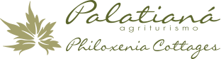 Palatiana Agriturismo-Philoxenia Cottages logo